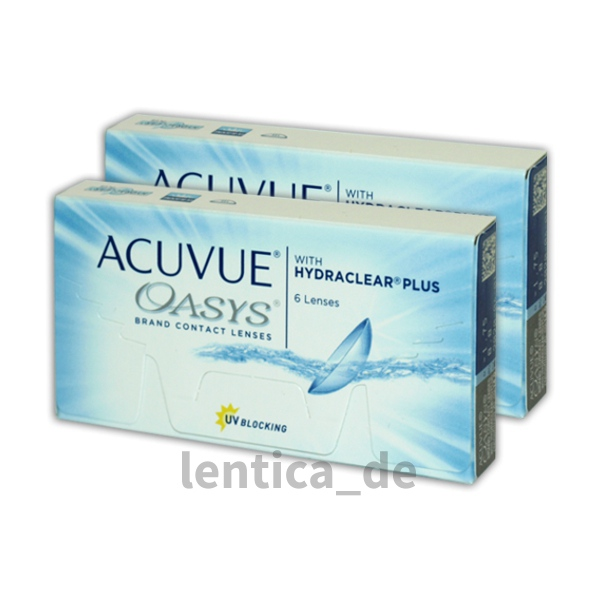 acuvue oasys for astigmatism von kontaktlinsen 2x6. Black Bedroom Furniture Sets. Home Design Ideas